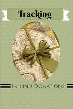 Tracking In Kind Donations Jitasa Blog