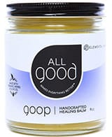 All Good Jar