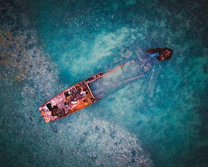 define sunk cost
