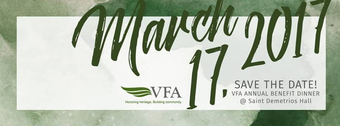 VFA Save the Date